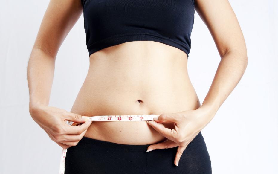Как сбросить вес убрать жиры